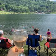 Adult Summer Camp