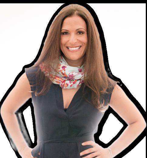 Elinor Cohen - Marketing Coach and Strategist